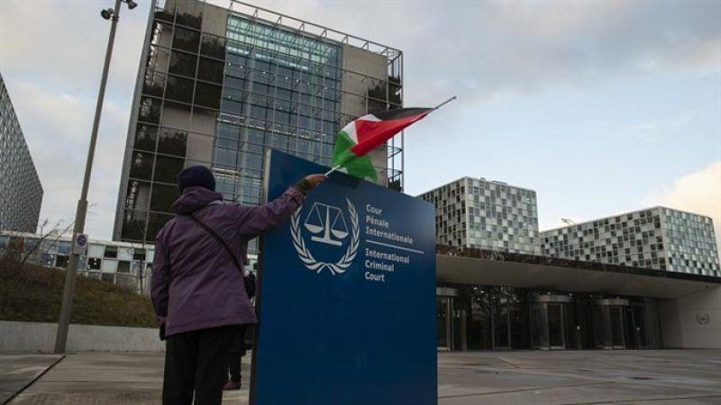 """""""المحكمة الجنائية الدولية"""" تمهل العدو 30 يومًا للرد على التهم بارتكاب جرائم حرب"""