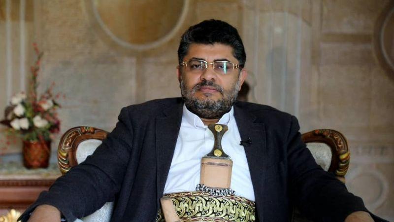 الحوثي: إذا انسحبت السعودية من اليمن كما الإمارات سنوقف قصفها