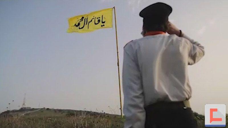 كشافة المهدي (عج) في الجنوب تطلق نشاطات شهر شعبان برفع الراية عند الحدود