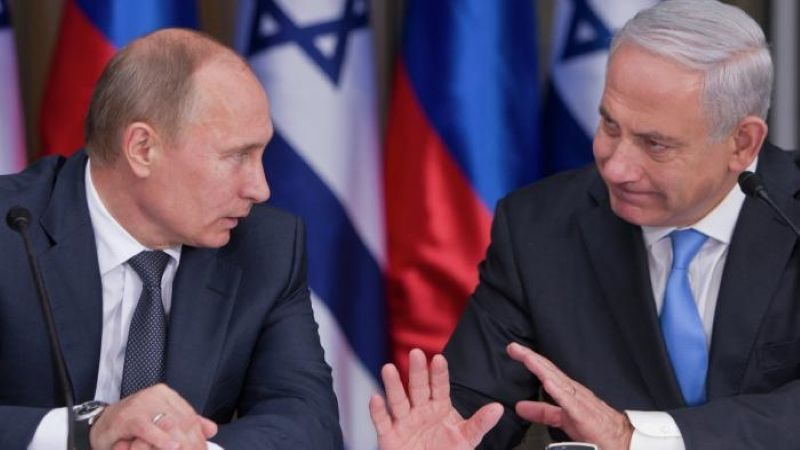 هل سيترك توتر العلاقات الروسية الأميركية اثرا على الجبهة الشمالية للعدو؟