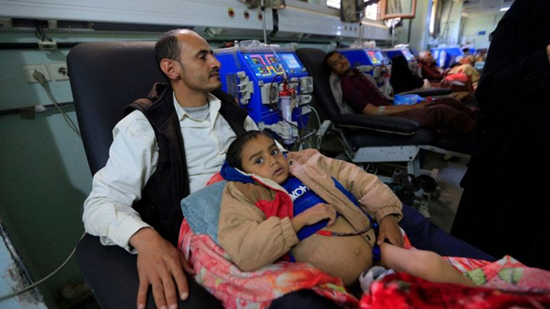 """""""حرب وقود"""" سعودية على اليمن... بتواطؤ أممي"""