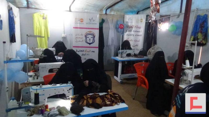 """""""العهد"""" في مخيم """"الهول"""": الجمعيات الخيرية السورية تستعيد بناتها من """"داعش"""""""