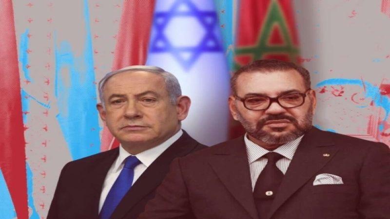 كيف تطورت العلاقات الإسرائيلية - المغربية؟