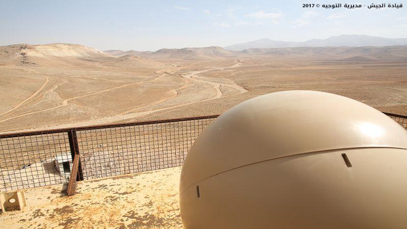 ماذا يجري عند الحدود اللبنانية السورية؟