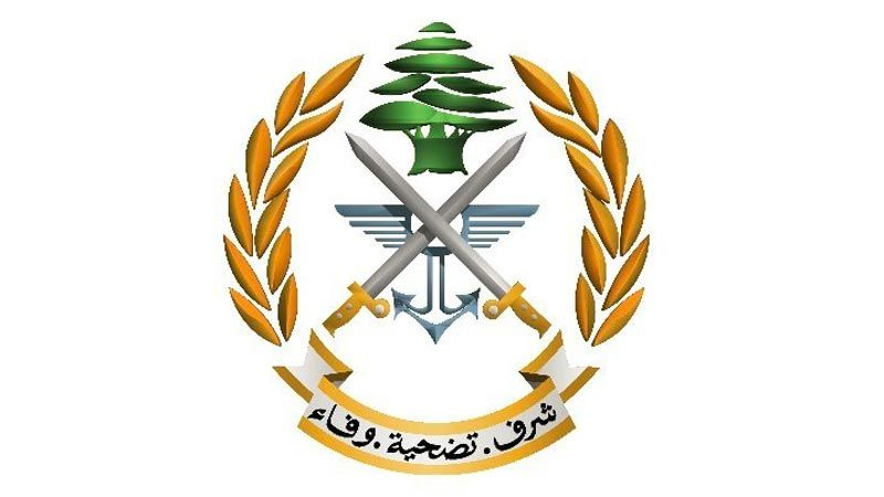 مقتل مطلوبين وجرح عسكري في عملية دهم للجيش في بريتال