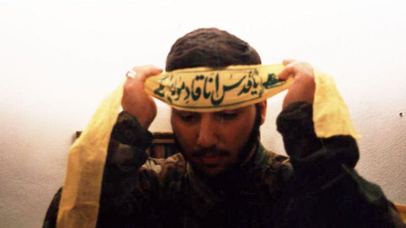 قمر الاستشهاديين في ذكرى عروجه: ..وتبقى بوصلتنا فلسطين