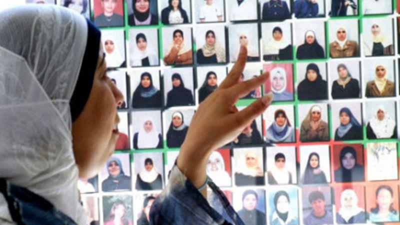الفلسطينيات الأسيرات.. 33 ابناً يفتقدون أمهاتهم في عيد الأم