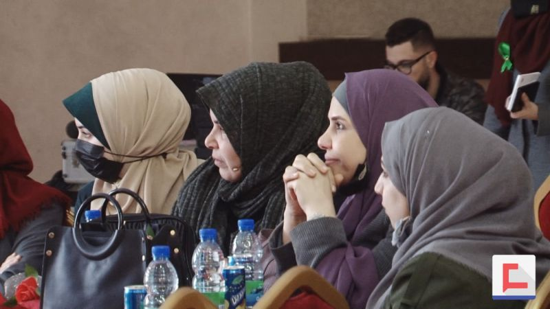 تكريم أمهات الشهداء والأسرى.. نساء قدمن نموذجا مشرفا للمراة الفلسطينية