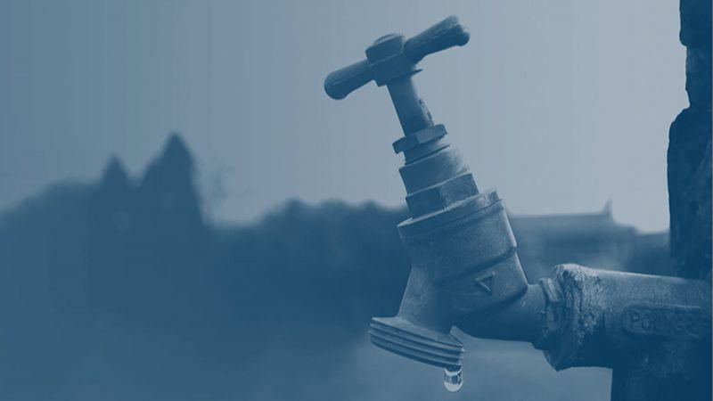 العالم يُواجه نقصاً في المياه خلال عشر سنوات قادمة