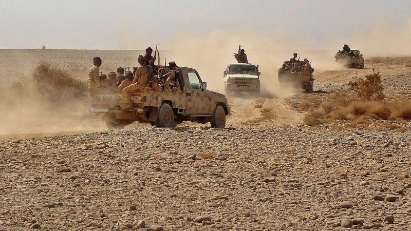 عامٌ سابع من العدوان على اليمن.. مأرب ستقلب الموازين