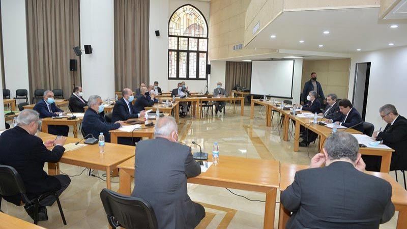 قانون استعادة الأموال المنهوبة يسلك طريقه إلى الهيئة العامة