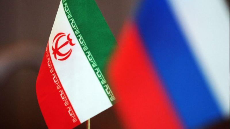 مباحثات إيرانية روسية بشأن الإتفاق النووي