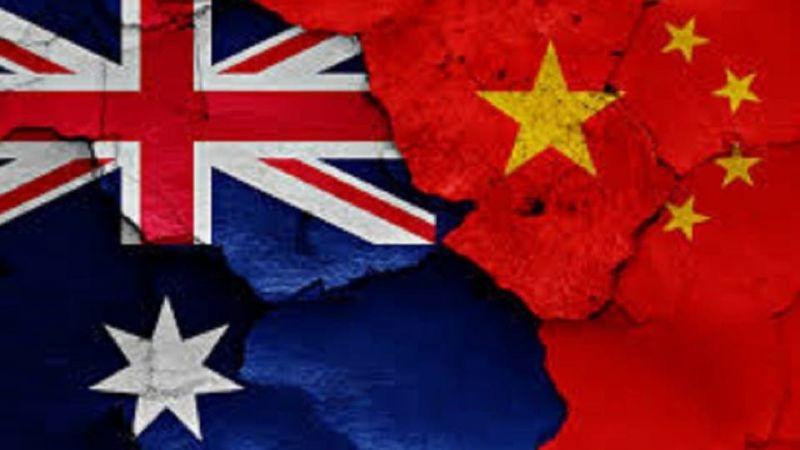عقوبات أسترالية ونيوزيلندية ضدّ الصين