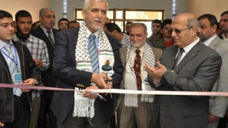 """حماس تُعلن دخول """"الخضري"""" مرحلة الخطر"""