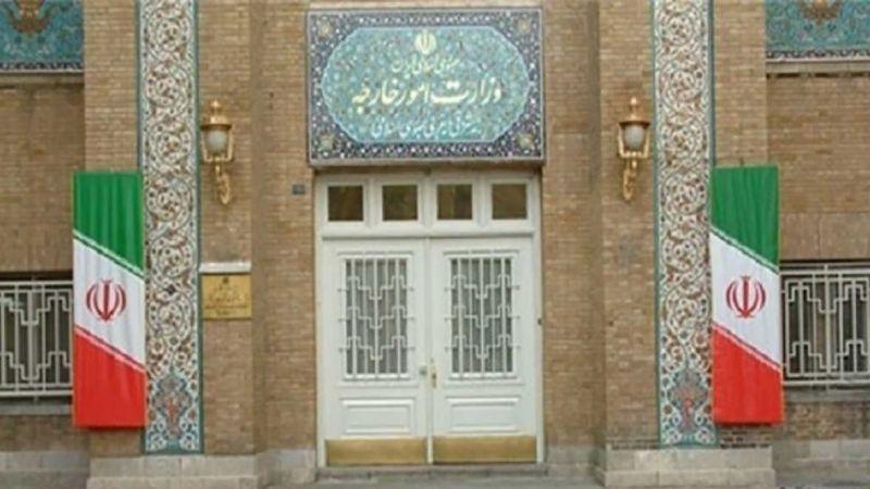 """إيران: مع خطة """"سلام"""" في اليمن تقوم على إنهاء العدوان ووقف إطلاق نار شامل"""