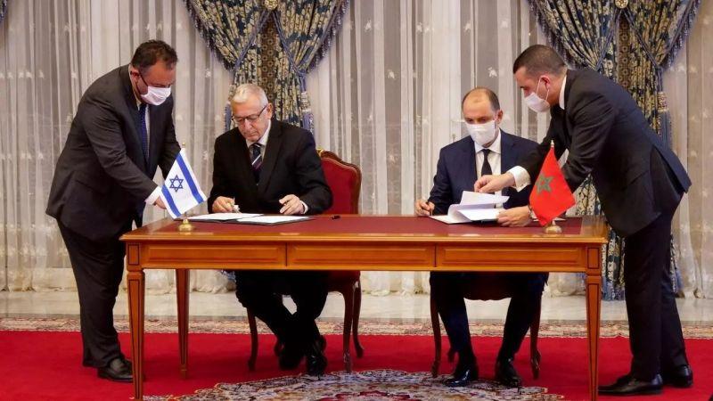 بعد التطبيع.. اتفاقية شراكة اقتصادية اسرائيلية مغربية