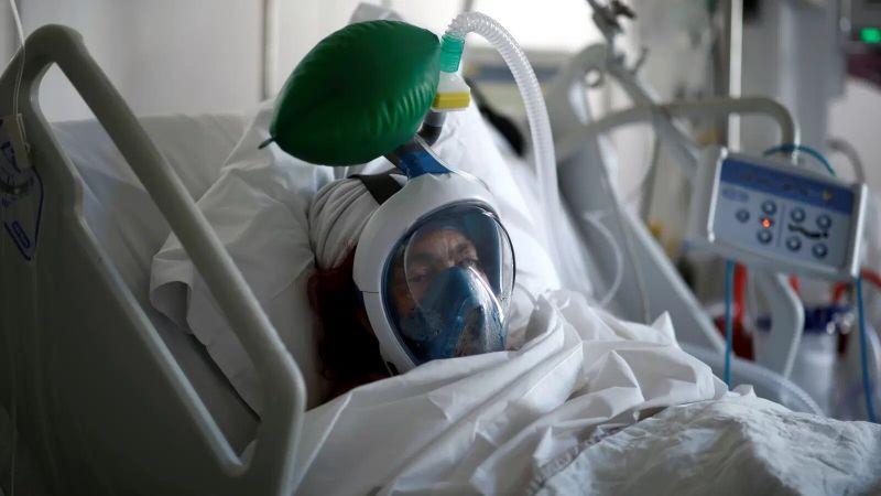 ماذا يقول مدير شركات شهاب الصناعية الطبية عن أزمة الأوكسيجين ؟