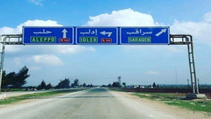 اتفاقٌ روسي تركي لإعادة فتح 3 معابر في سوريا