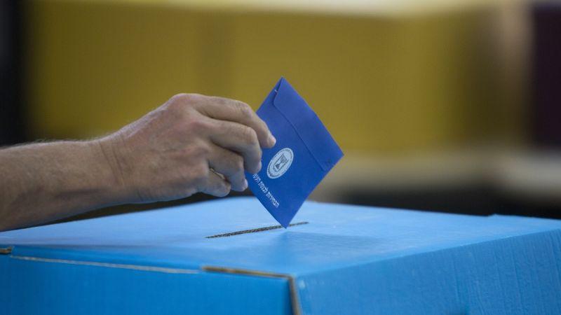نتائج 78% من الأصوات: كتلة نتنياهو 61 مقعدًا مقابل 59 للكتلة المناوئة
