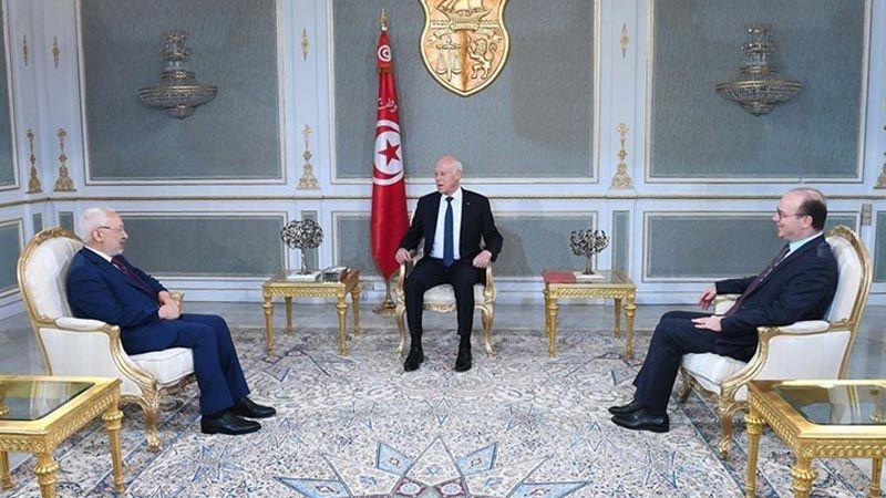 تونس: دعوات لحوار وطني شامل في ظل تأزم الوضع السياسي