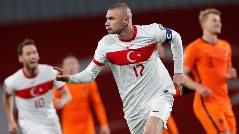 تعثّر للكبار في التصفيات الأوروبية المؤهلة لمونديال قطر 2022
