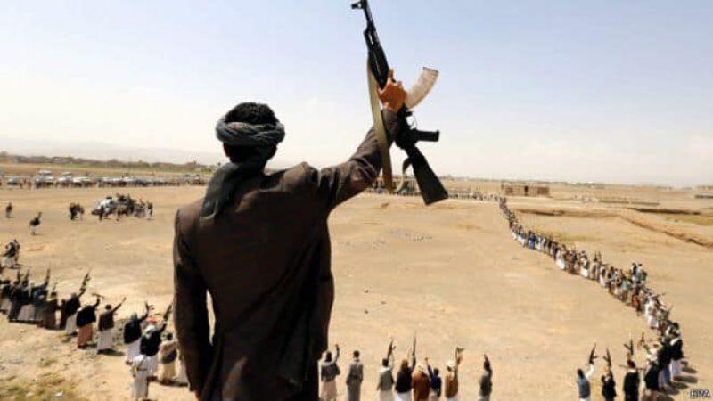 اليمن المنتصر يكتب التاريخ