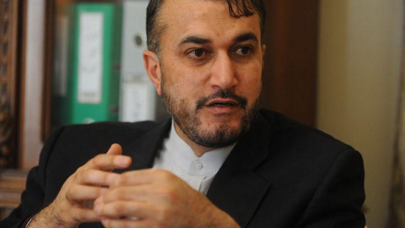 عبداللهيان: إيران تدعم أمن لبنان واستقراره