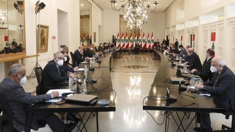 المجلس الأعلى للدفاع: تمديد التعبئة العامة 6 أشهر والإقفال التام خلال فترة الأعياد لـ 3 أيام