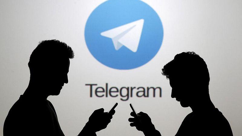 """الإمارات تستثمر في """"تلغرام"""".. وداعًا للثقة"""