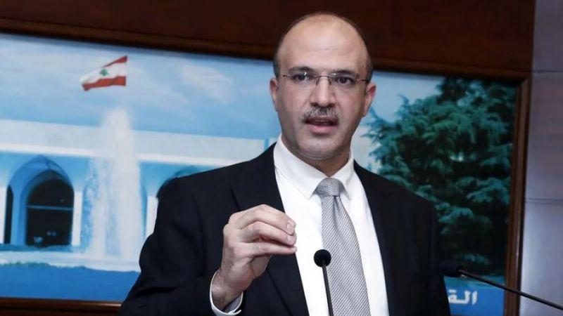 وزير الصحة: سوريا أعطتنا الأوكسيجن من حصتها الصحية رغم أوضاعها الصعبة