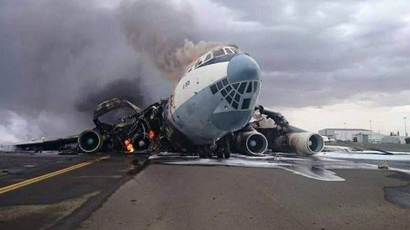 اليمن: 80 ألف وفاة نتيجة إغلاق العدوان لمطار صنعاء الدولي
