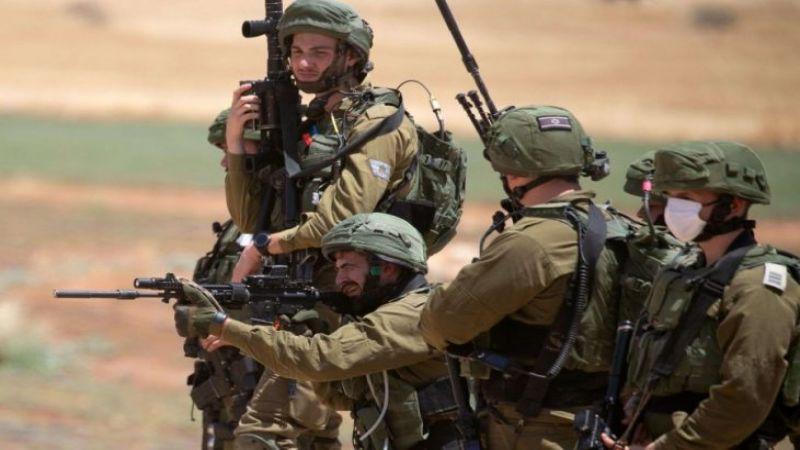 مناورة ضخمة لجيش العدو في قبرص