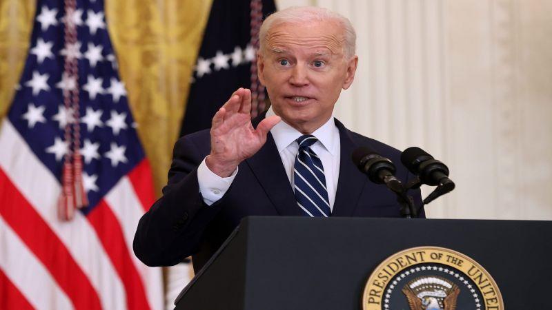 بايدن يسعى لتحريك عجلة المفاوضات مع إيران