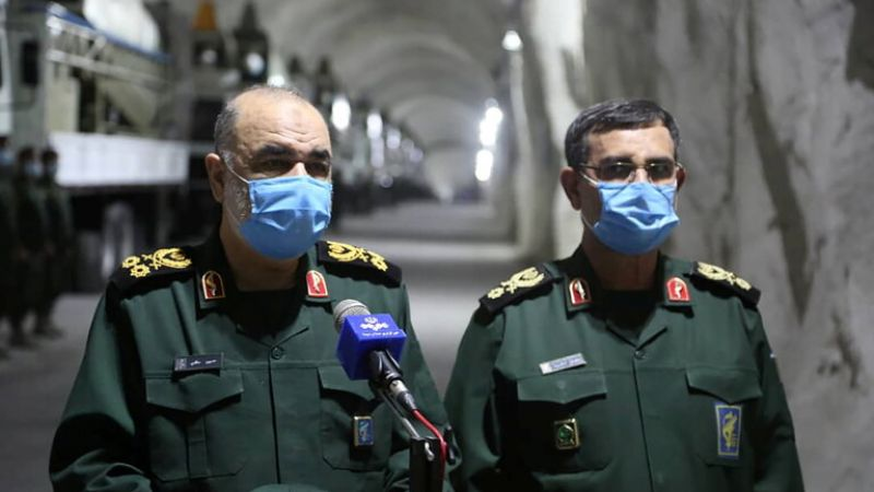 اللواء سلامي: الإيرانيون سيتحرّرون من ضغوطات العقوبات الجائرة