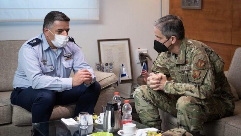 """مشاورات """"إسرائيلية-أميركية"""" حول منظومة الدفاع الجوي"""
