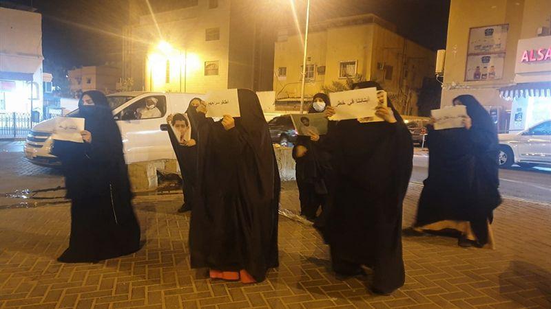 """""""كورونا"""".. سلاحُ النظام البحريني لتصفية المعتقلين السياسيين"""