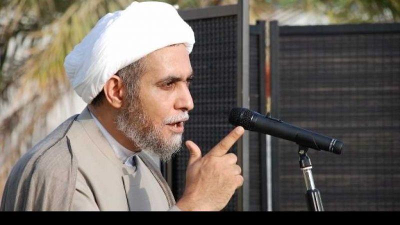 السعودية: صحّة الشيخ محمد الحبيب تتدهور داخل المعتقل