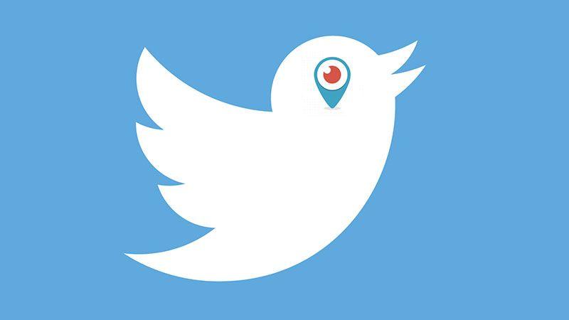 """رسمياً تويتر تغلق تطبيق البث المباشر """"بيريسكوب"""""""