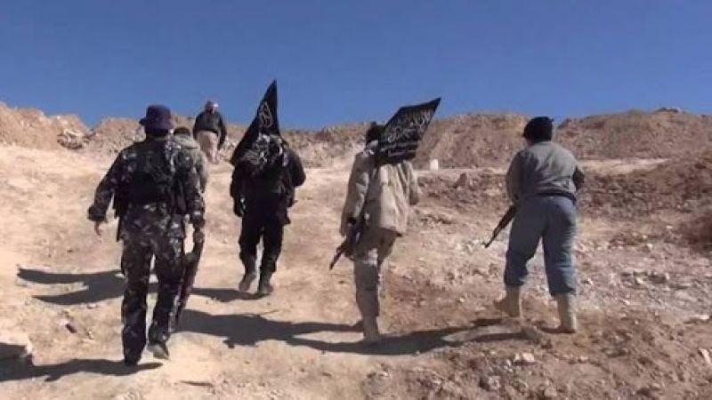 "إرهابيو ""داعش"" دخلوا لبنان"