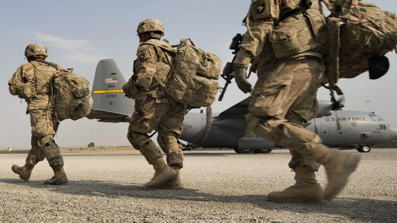 """""""وول ستريت جورنال"""": واشنطن ستسحب قواتٍ وأسلحةٍ من الخليج"""