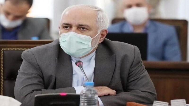 ظريف: لا لقاء إيراني أمريكي وهو غير ضروري