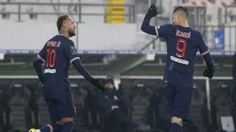 الإصابة تغيب ستة لاعبين من فريق باريس سان جيرمان عن مواجهة ليل