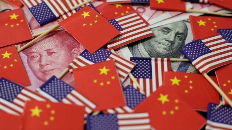 هل تدفع الولايات المتحدة نفسها إلى خوض حرب باردة مع الصين؟
