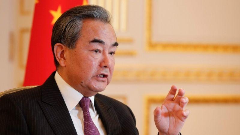 """مبادرة صينية لـ""""تحقيق الاستقرار في الشرق الأوسط"""".. وموسكو تعلن استعدادها للتعاون"""