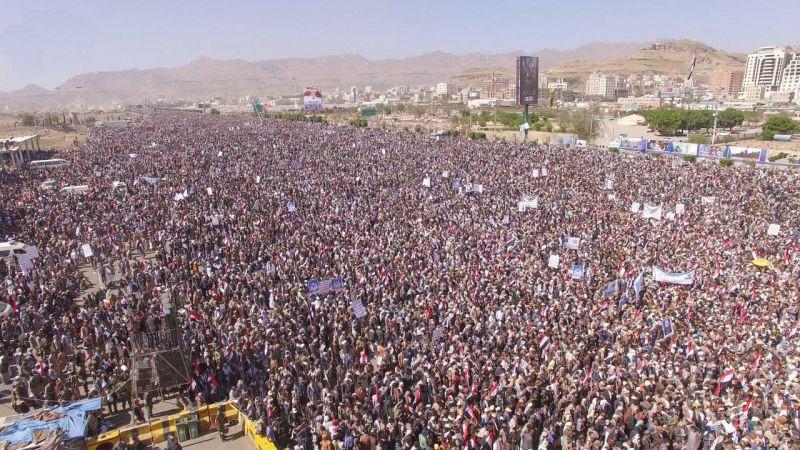 سنة سابعة صمود.. قراءة في نتائج العدوان على اليمن