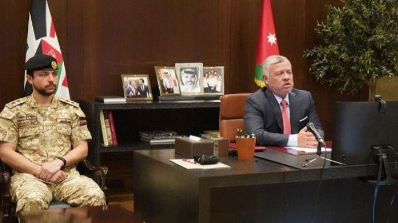 الأردن: اعتقالات طالت مسؤولين بالعائلة الحاكمة.. وحديث عن محاولة انقلاب
