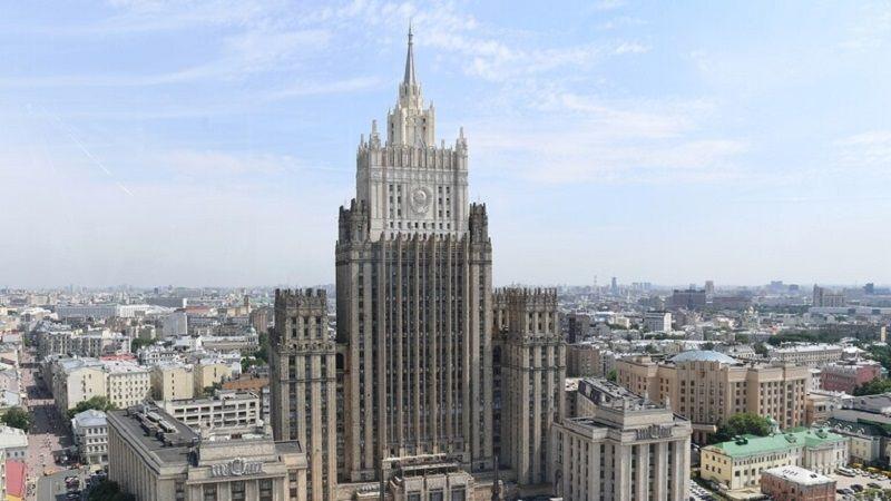 """موسكو: سياسة """"الناتو"""" بزيادة الإنفاق الدفاعي تؤدي إلى تصعيد سباق التسلح في العالم"""