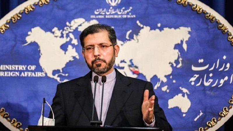 الخارجية الايرانية حول التطورات في الأردن: نرفض التدخل الخارجي في الدول وزعزعة استقرارها