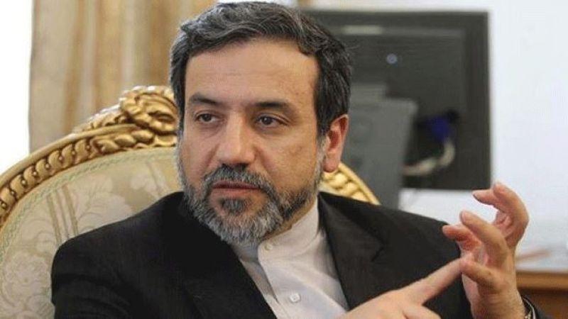 عراقجي: لا مفاوضات مباشرة أو غير مباشرة مع واشنطن