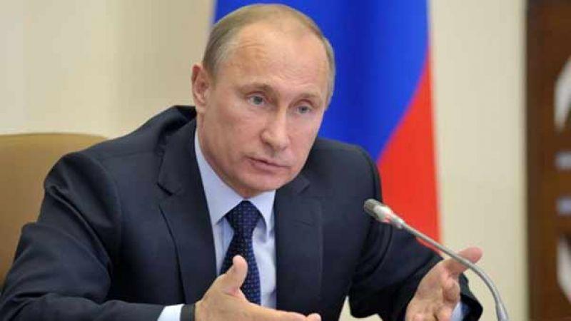 بوتين يوقّع قانونًا يمنحه حقّ الترشّح لفترتين رئاسيتين جديدتين